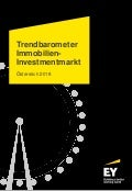 EY Real Estate: Trendbarometer Immobilien-Investmentmarkt Österreich 2018