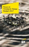 EY Focus on Trinidad & Tobago Budget 2017