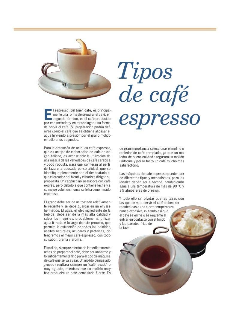 Tipos De Tazas Para Cafe. Cdrtc Taza. Este Tipo De Taza Es Para ...