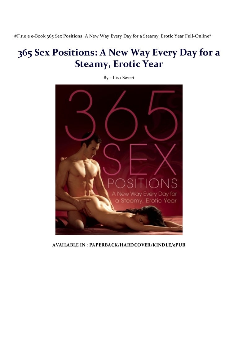 Free sex position of the day pics