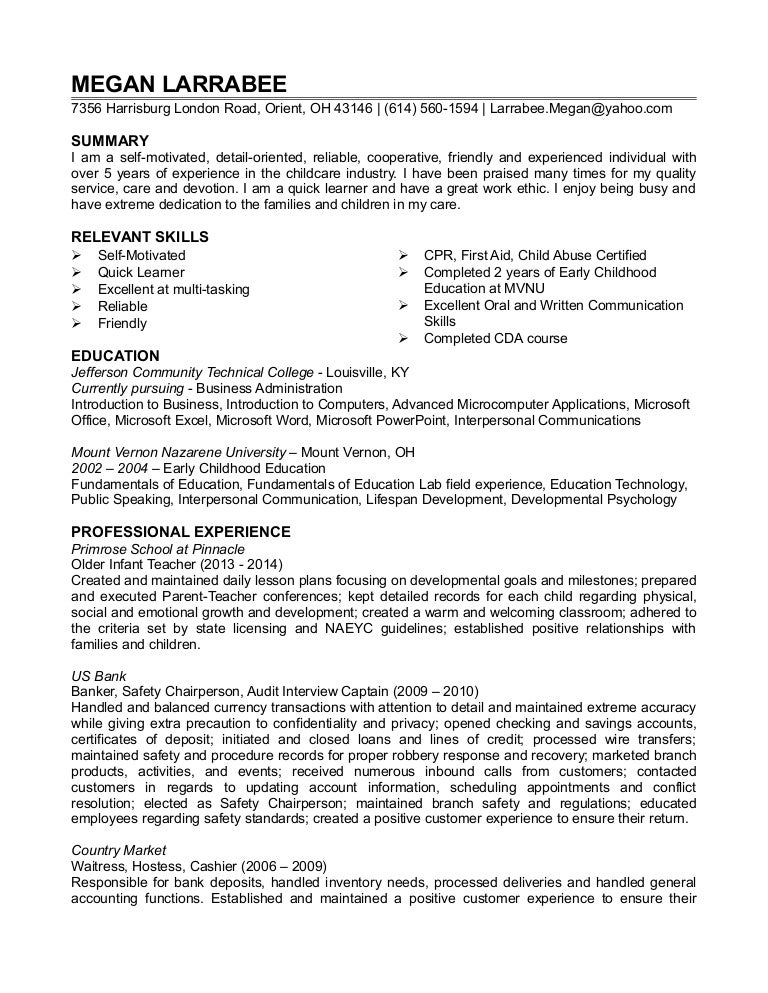 the main regulations for a chidcare establishment The law also makes far-reaching changes to child care, the child support enforcement program, benefits for legal immigrants, the food stamp program, and ssi for children modifications to the child nutrition program and reductions in the social services block grant (ssbg) are also included.