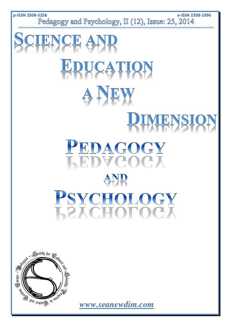 Psychological education in Zhytomyr region: a selection of sites