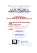 [17/17]_Proyek Sistem PPC Terintegrasi_Laporan Penutup_Kord. Sistem Produksi-PPI Polman-Bandung_Duddy Arisandi_29-07-2004