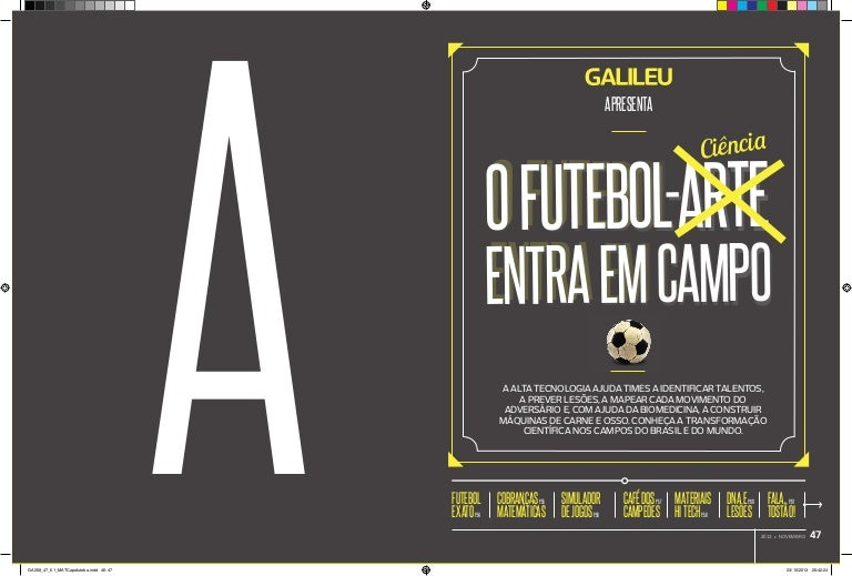 47e99b7096 Futebol científico