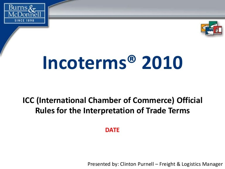 incoterms 2013 pdf free download