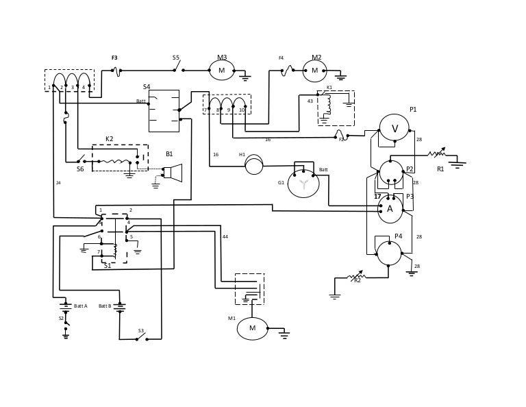 8 3l Cummins Wire Diagram