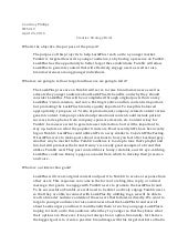 LasikPlus Creative Strategy Brief