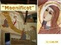 F7 magníficat. se acordó de la misericordia