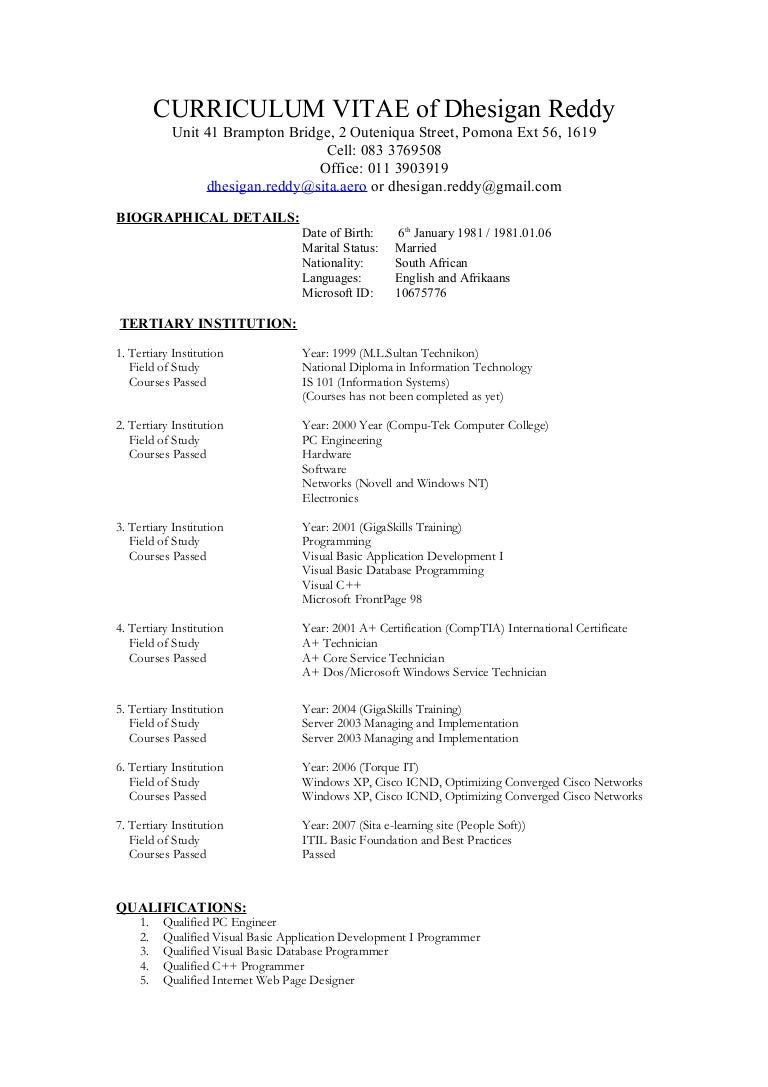 Fancy Brampton Engineering Resume Sketch - Administrative Officer ...