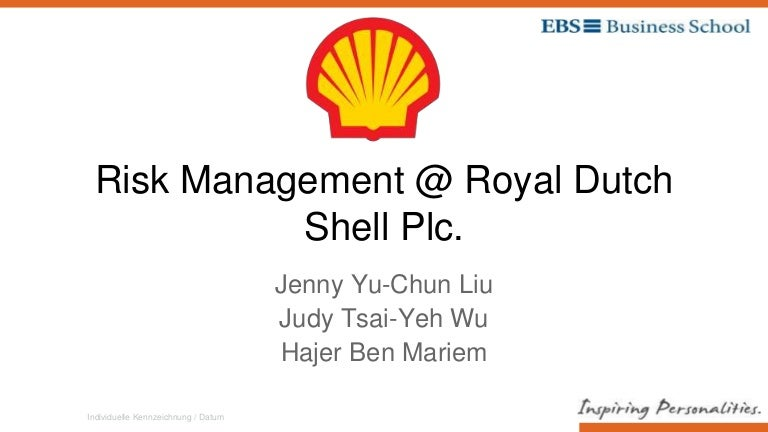 royal dutch shell essay Shell & blueshield internship report free essay samples & outline my first day during my internship at shell, i realized a different working environment the management of the company is close to the employees and share experiences leading to cohesion in the working experience.