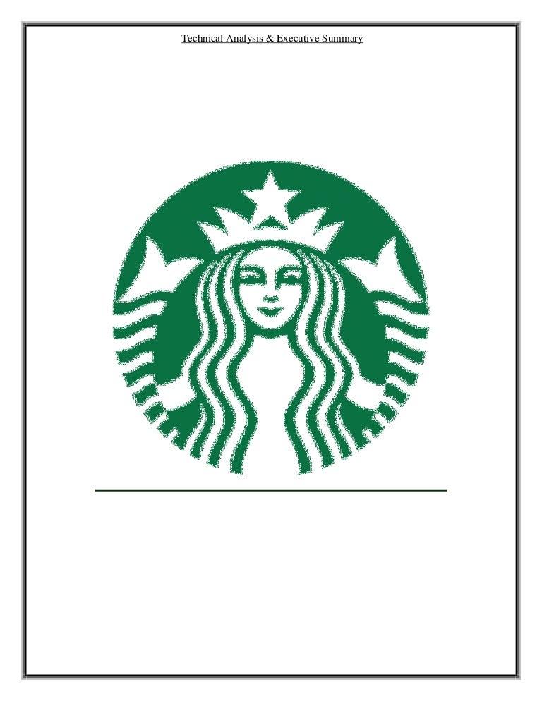 Starbucks Valuation