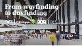 Fabrique Talk: (Not) getting lost with the Tate app: from wayfinding to dayfinding - MuseumNext 2017 Rotterdam