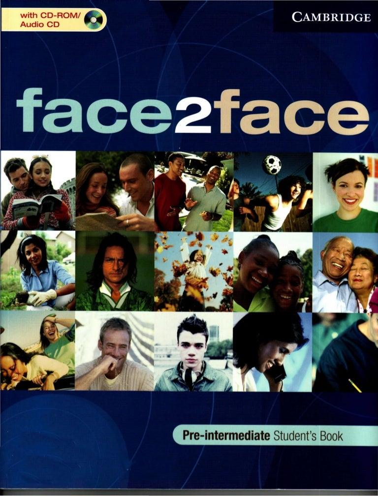 Face2 face pre-intermediate_workbook.