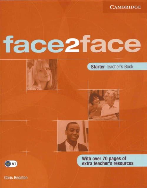 Teachers starter book pdf english total new