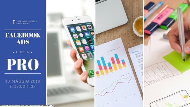 Facebook ADs like a PRO: tool e strategie per campagne di successo