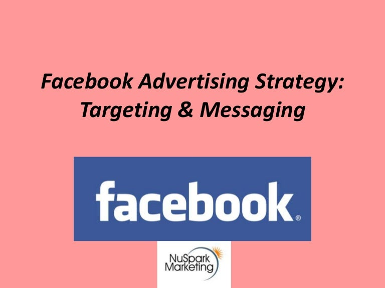 facebooks advertising strategy - 768×576
