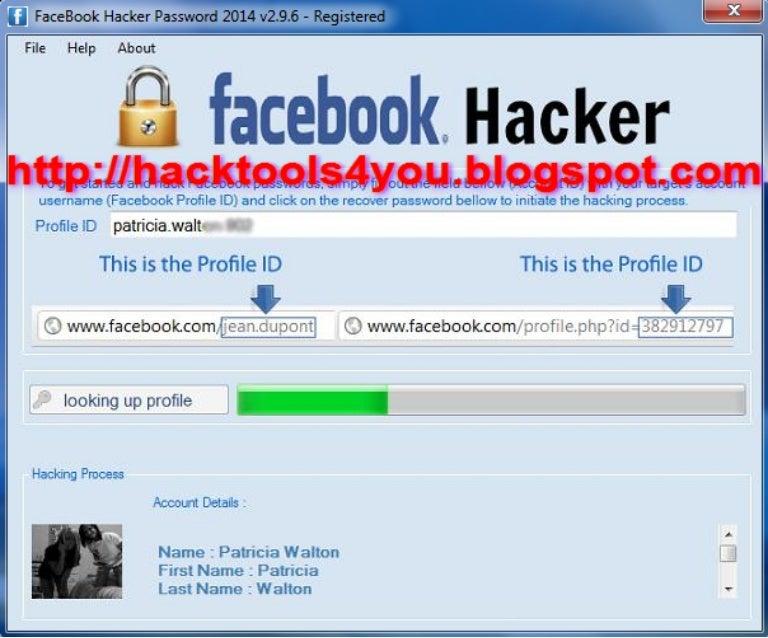 facebook account hacker v2 4 free download