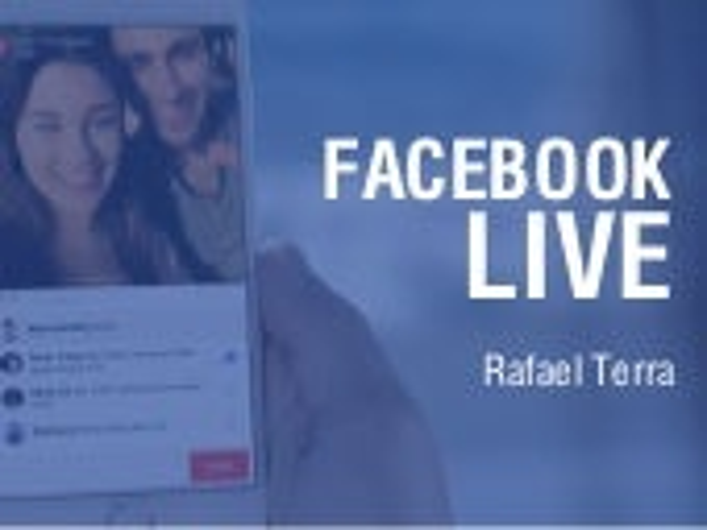 Live do Facebook