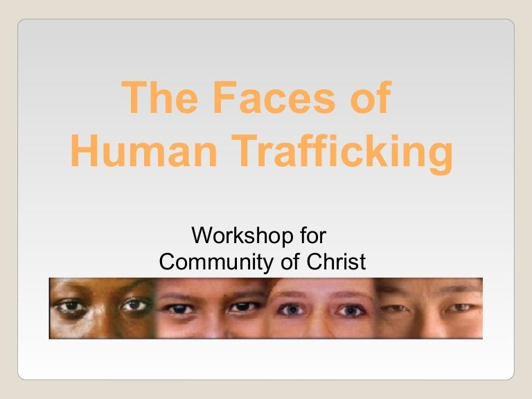 the immorality of human trafficking At this time, human trafficking only covered trafficking for purposes of sexual exploitation and prostitution trafficking has become such a problem, in terms of geographic spread and volume, that the united nations criminalized it under the protocols of transnational organized crime in 2000.