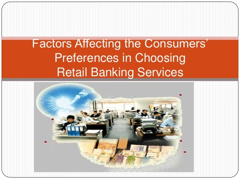 factors affecting consumer buying preferences Factors (family roles, peer influence and group influence) supermarket is one of an interesting area for the study where features of consumer behavior can easily be seen.