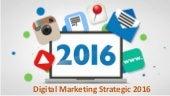 Factors for Digital Marketing