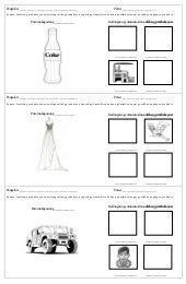 Factors of Production Worksheet