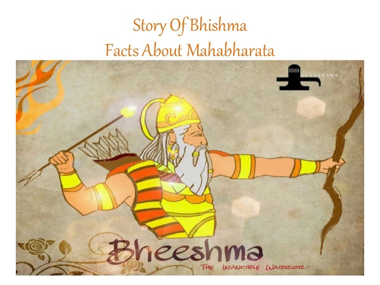 Facts About Mahabharat How Devvrata Becomes Bheeshma
