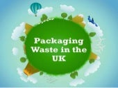 Facts and Statistics About Packaging Waste in UK