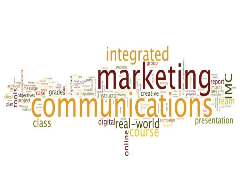 Pelatihan Effective Marketing Communications