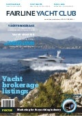 Fairline october 2011