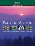 Faith In Action: Communities Of Faith Bring Hope For The Planet