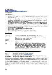 kyle gush full stack web developer resume