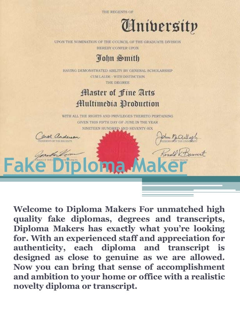 fake check maker