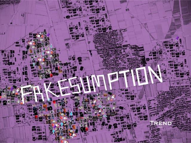Fakesumption