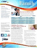 Family Connection Newsletter April 2014