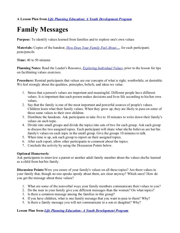 FamilymessageslessonplanPhpappThumbnailJpgCb