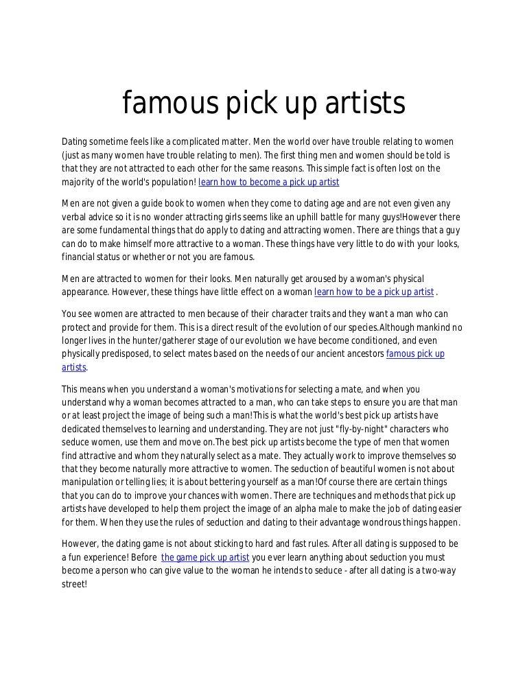 dating an artist is hard