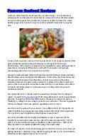 Famous Seafood Recipes