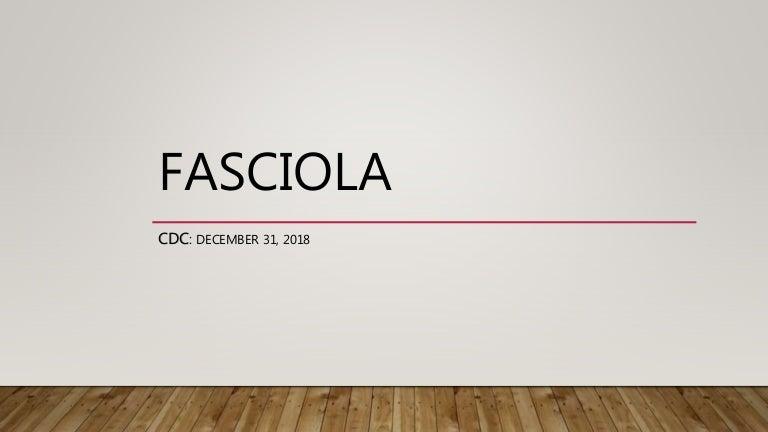 fascioliasis ecologic)