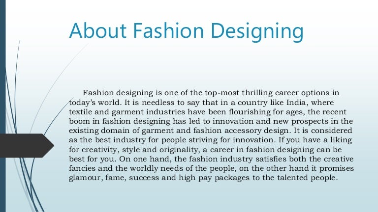 Inifd Vashi Fashion Designing Courses In Mumbai Best Fashion Desi
