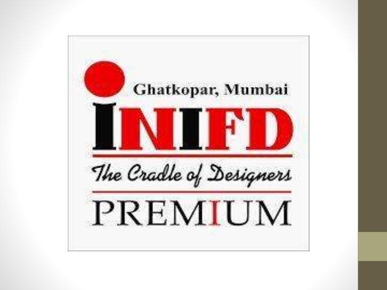 Fashion Designing Colleges In Mumbai Inifd Ghatkopar