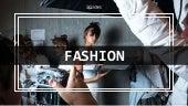 Fashion Presentation Template | Free Download