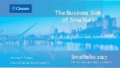 FAST 2017: The Business Side of Smalltalk