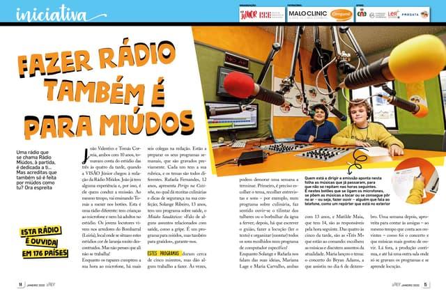 Fazer radio