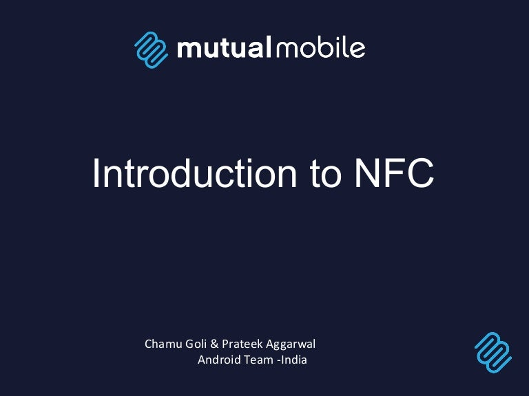 what does nfc mean in texting