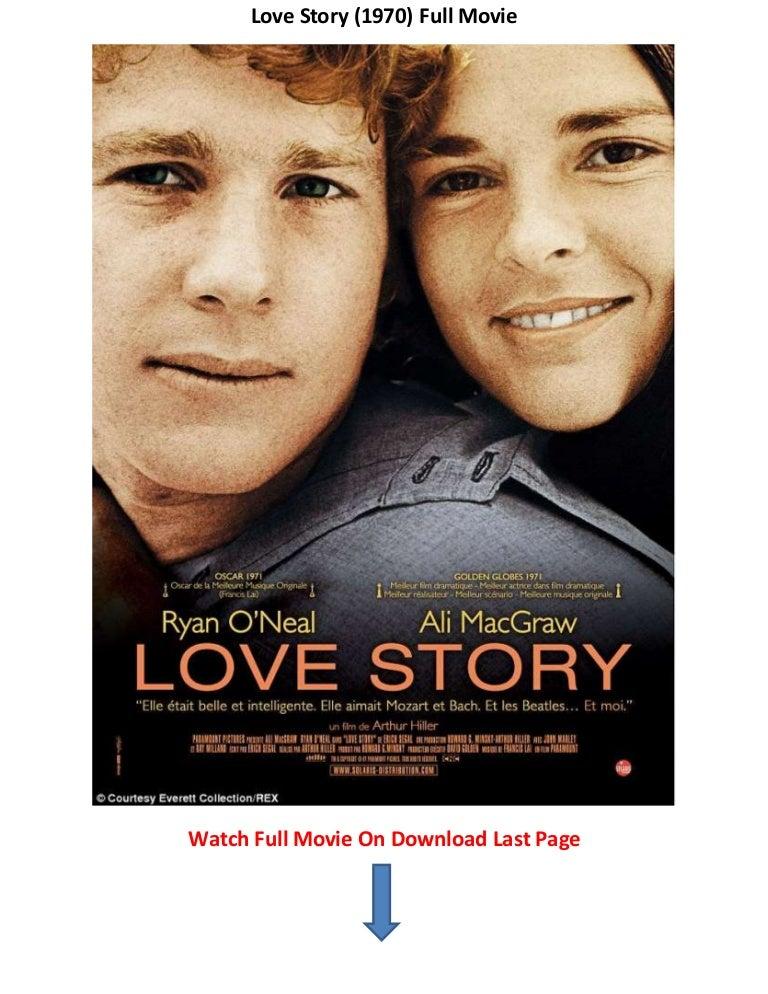 Love Story 1970 It Free Online Movie Www Thousandmovies Com