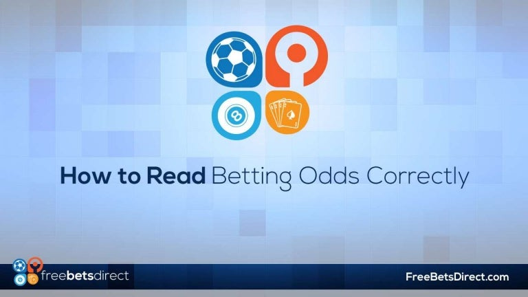 How to read a betting spread spread betting nfl