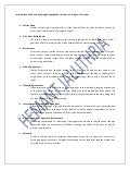 F&b service final examination question paper