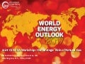 Joint CSIS-IEA Workshop: the Strategic Role of Natural Gas