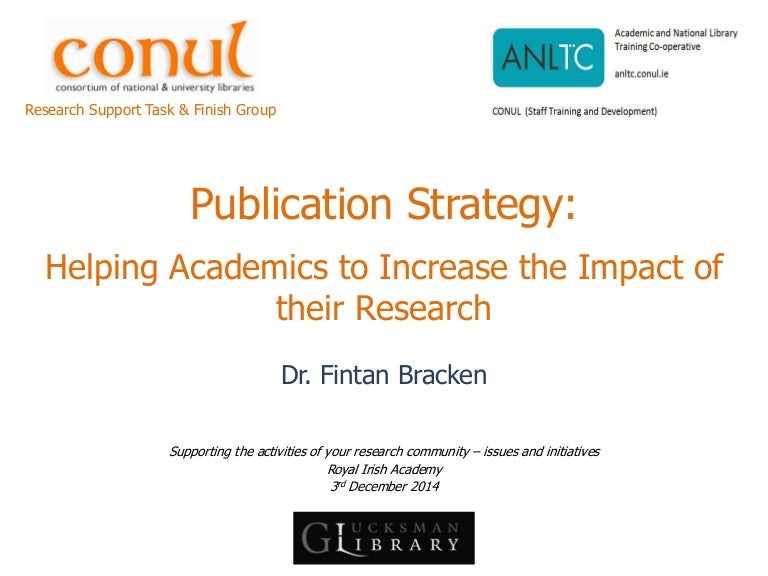 publication strategy helping academics to increase the impact of t - 30 Limerick Examples Funny Cooperative